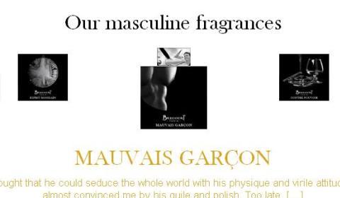 Mauvais Garcon by Brecourt