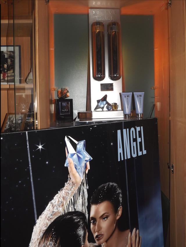 Thierry Mugler Source Station für Angel und Alien Refillable
