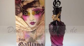 John Galliano – Ein gefallener Engel?