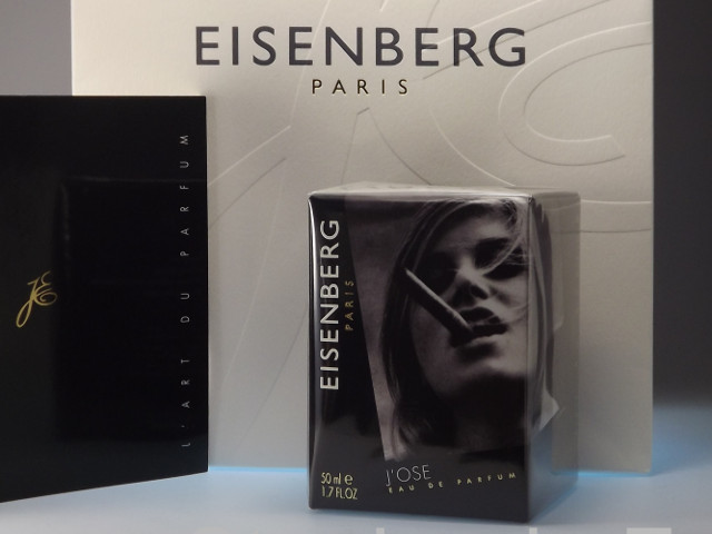 JOSE von Eisenberg