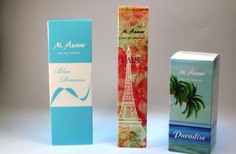 M. Asam Parfüm Paris