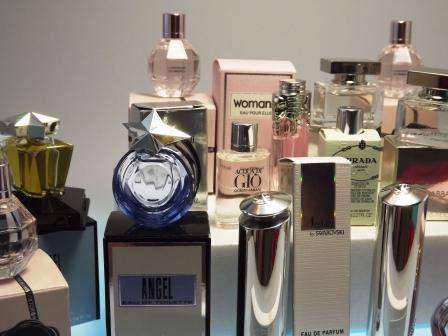 Parfüm günstig kaufen