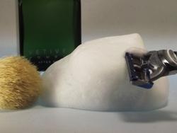 Der gepflegte Mann – Dufte rasiert!