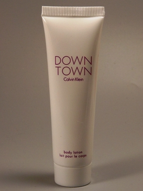 Calvin Klein Bodylotion Downtown