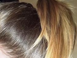 Damit kurze und lange Haare gut riechen