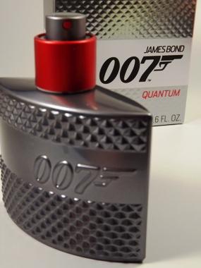 James Bond 007 Quantum - Ein Duft den Mann haben muss
