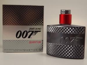 James Bond 007 Quantum in geheimer Mission