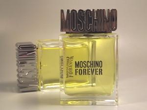 Moschino Forever ist ein Womanizer