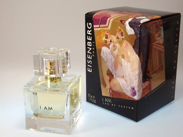 Eisenberg Paris I Am Eau de Parfum EdP 50 ml