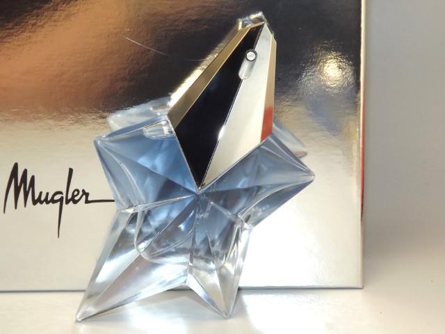 Thierry Mugler Angel Eau de Parfum 25 ml 50 ml Refillable nachfüllbar