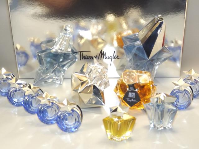 Thierry Mugler Angel Flakons Parfum Parfüm