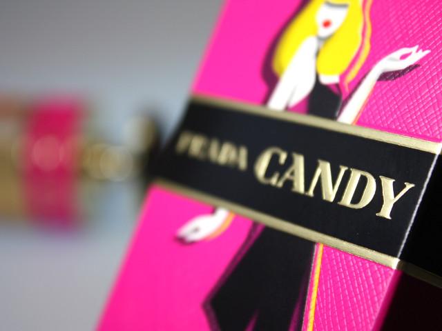 Prada Candy & Florale
