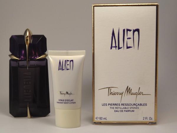 Alien Thierry Mugler Eau de Parfum