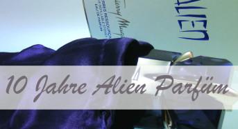 Alien Parfüm