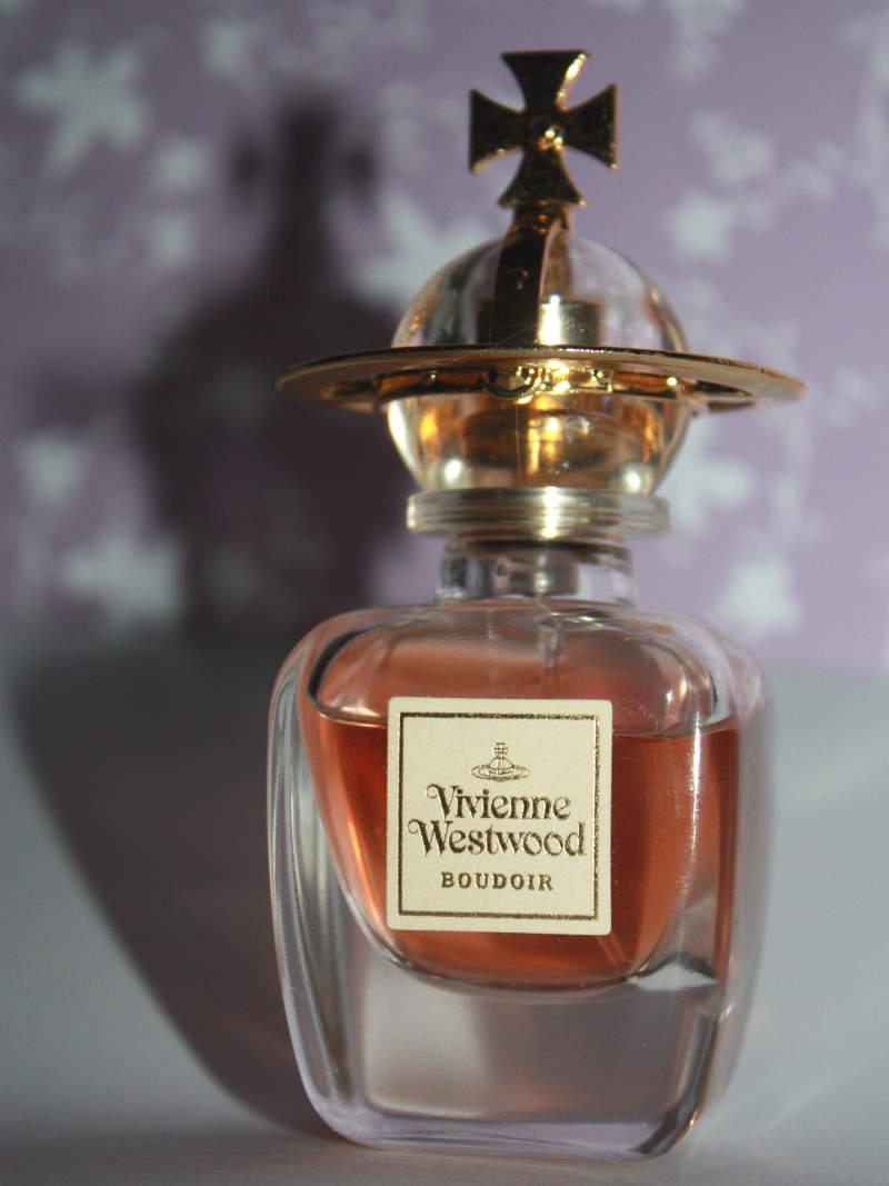 Duftbeschreibung Boudoir von Vivienne Westwood