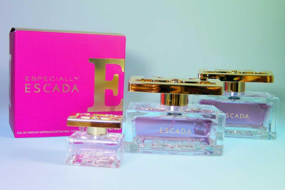 Especially Escada Eau de Parfum
