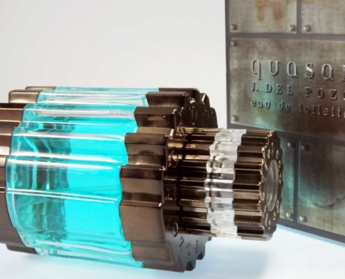Der Parfümeur - ein spannender Beruf