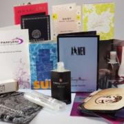 Gratis Parfümproben - Tipps, wie Sie kostenlos Parfüm testen können