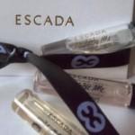 ESCADA setzt auf Gourmand-Noten