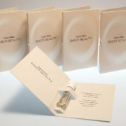 Sheer Beauty Calvin Klein EdP Damenduft