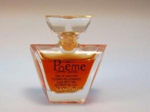 Poême EdP Lancôme