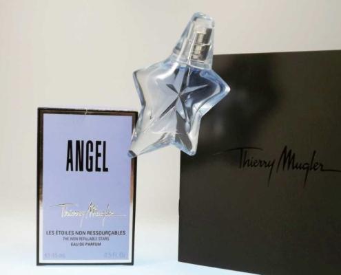 Damenparfüm Thierry Mugler Angel EdP 15 ml