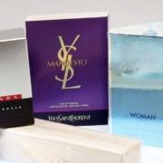 Neue Düfte in der Online Parfümerie kaufen