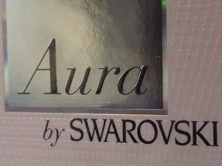 Aura by SWAROVSKI EdT