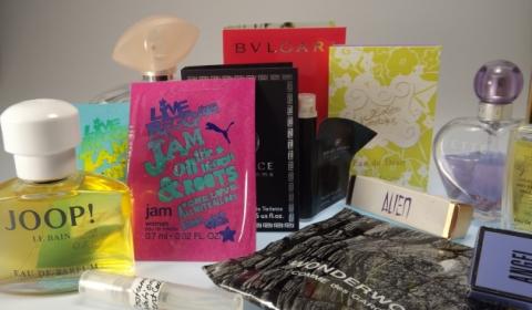 Duftstars 2012 Gewinner Deutscher Parfümpreis