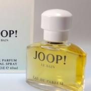 JOOP LE BAIN Eau de Duftbeschreibung Parfum 40 ml Flakon