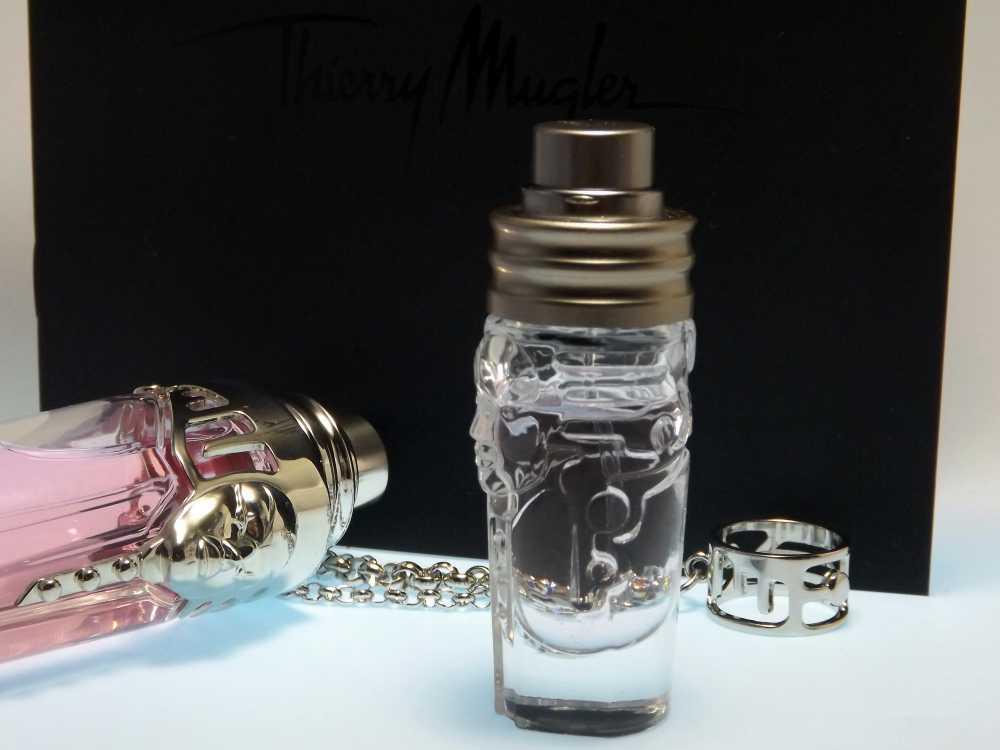 Mugler Magie - die Liebe zu besonderen Parfums