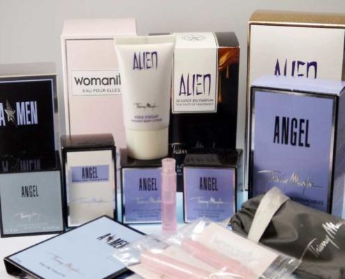 Parfüm von Thierry Mugler entdecken