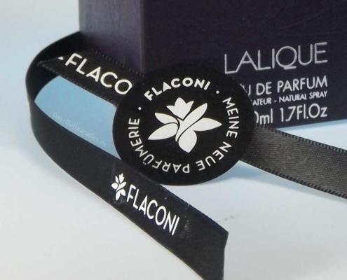 Happy Birthday Parfümerie Flaconi