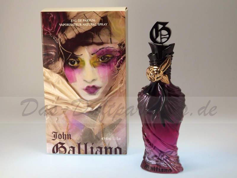 John Galliano Eau de Parfum