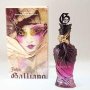 Lesen Sie jetzt zum Parfüm John Galliano EdP Duftbeschreibung