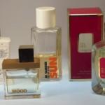 Parfüm gefällt mir nicht - was tun?
