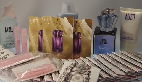 Parfüm von Thierry Mugler Gewinnspiel