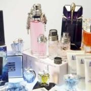 Thierry Mugler Gewinnspiel - jetzt Parfüm gewinnen