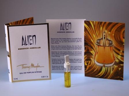 Alien Essence Absolue von Thierry Mugler