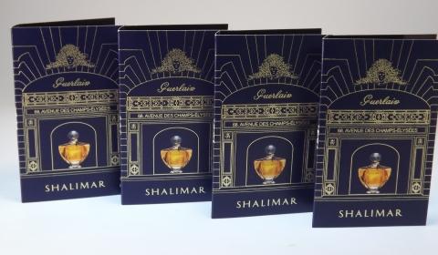 Shalimar von Guerlain