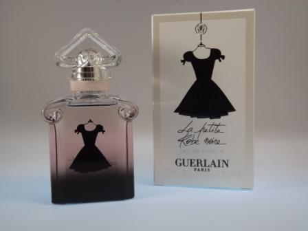 Das kleine Schwarze von Guerlain