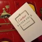 BAISER VOLÉ von Cartier