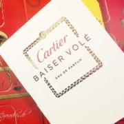 Cartier Baiser Vole Eau de Parfum - wunderschöner Damenduft