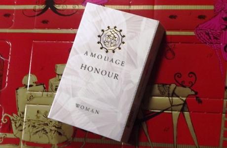 Honour von Amouage