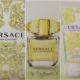 Versace Yellow Diamond Parfüm Set mit Bodylotion