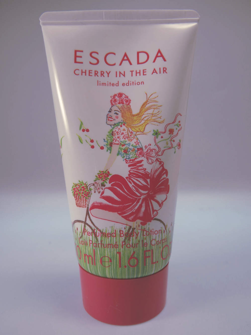 Escada Cherry in the Air Bodylotion