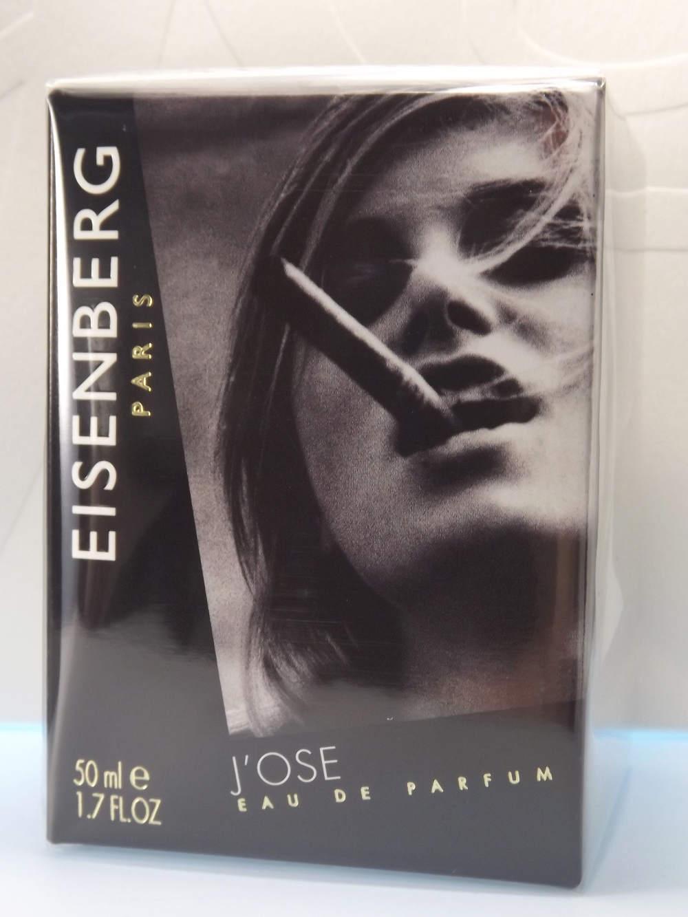 Jose Parfüm von Eisenberg