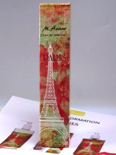 Paris Eau de Parfum von M. Asam