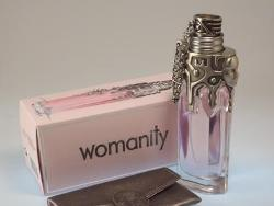 Womanity Key Collection by Thierry Mugler