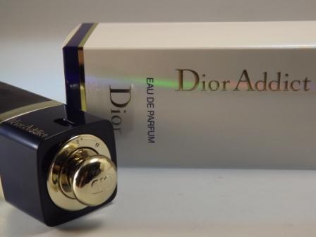 Dior Addict Eau de Parfum 2012